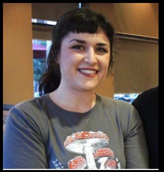 Tania Kurbessoian